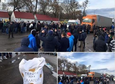 Журналісти Буковини проти політичних пройдисвітів і провокаторів