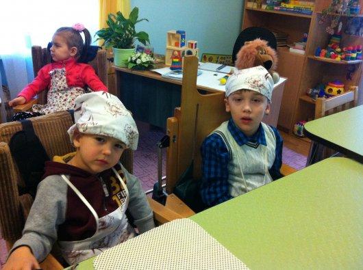 Чернівецький центр з реабілітації діток потребує допомоги