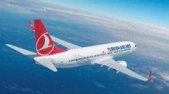 TURKISH AIRLINES  можуть запустити авіарейси у Чернівці