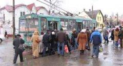 В Чернівцях невдовзі можуть зрости ціни на проїзд в громадському транспорті