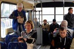 Брати чи не брати квиток у громадському транспорті