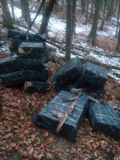 За минулу добу до Румунії не поїхало майже 40 ящиків контрабанди
