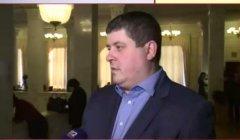 """Бурбак засудив """"призначення політичного шабашу"""" """"Самопоміччю"""" в річницю трагедії Майдану"""
