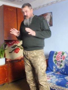 Армія вже є українська, а генералів нема