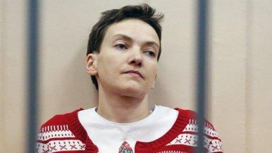 Путін може подарувати Савченко Україні, — адвокат