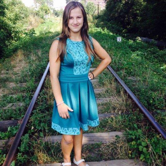 Дівчинка зі Сторожинця, яка зникла, вже  знайшлася