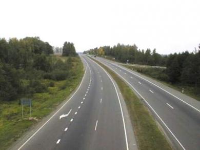 Буковинська громада матиме змогу проконтролювати ремонт доріг краю
