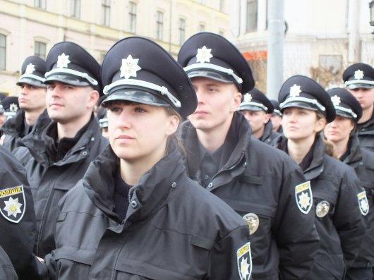 Нові поліцейські Буковини приступили до роботи. Чекаємо змін на краще…