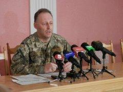 В Чернівецькому обласному військкоматі готуються до нової хвилі мобілізації