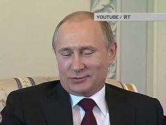 А Обама був не в курсі, що у Росії переворот (рос.)
