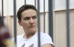 Суд визнав Савченко винною у вбивстві російських журналістів