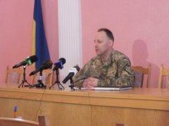 Чернівецька область не виконує план по набору військових на контракт