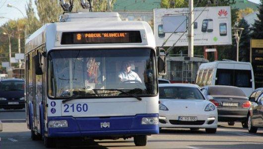 Куди поділися румунські тролейбуси для Чернівців?