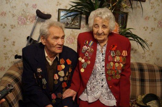 Новодністровськ відзначив 71 річницю Перемоги над нацизмом