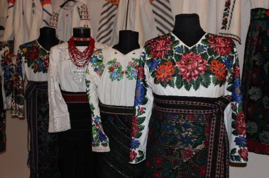 Микола Шкрібляк: «Вишиванка – це не мода, а оберіг, бо ти є українець»