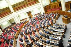 В квітні чернівецькі мажоритарники напрацювали 22 законопроекти та 34 депутатських запити
