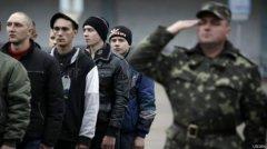 На Буковині триває призов на строкову військову службу