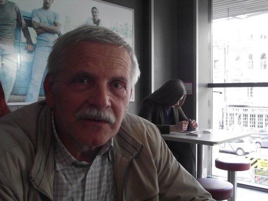 В'ячеслав Чорновіл і його водій Євген Павлов не загинули в ДТП, а були вбиті - Єрмаков