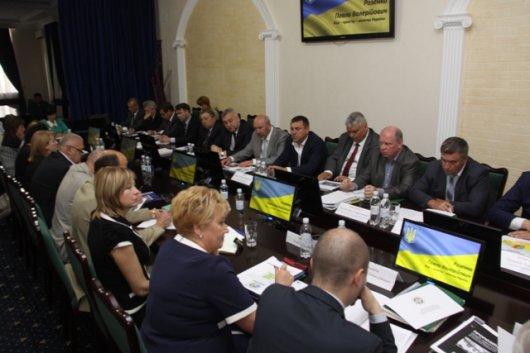 Оптимізація та централізація функцій – важливий крок до покращення роботи органів Пенсійного фонду в Чернівецькій області