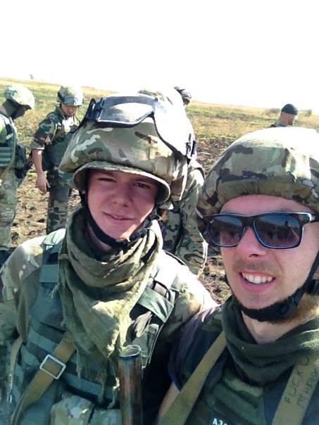 «Мій син по-справжньому любив Україну. І по-справжньому вірив у долю…»