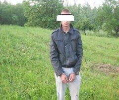19-річний буковинець намагався перевезти контрабанду в Румунію