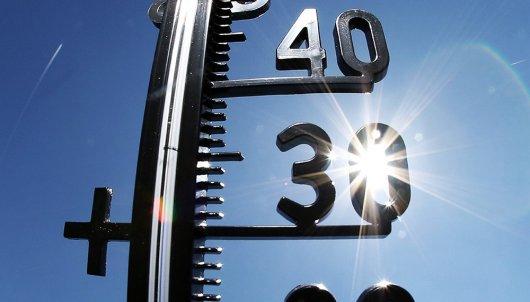 На Буковині температура повітря сягатиме до +31 градуса