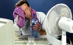 Буковинських роботодавців просять відкоригувати робочий час працівників у зв'язку зі спекою