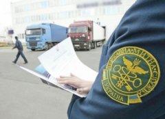 Чернівецька митниця посилює контроль за експортом лісу