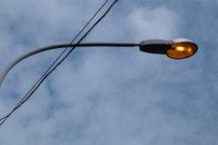 У Чернівцях накуплять вуличних ліхтарів на 3 мільйони гривень