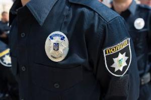 Іван Мунтян привітав поліцейських Буковини з професійним святом