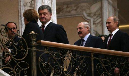 """""""На Заході дуже багато людей, які хочуть щоб ця дурна Україна скоріше повернулася в стійло Росії"""", - Портніков"""