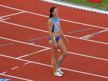 Буковинка Лупу пройшла у півфінал з бігу на 800 метрів на Олімпіаді в Ріо