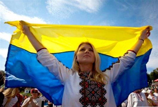 Державний Прапор України – прапор суверенної держави