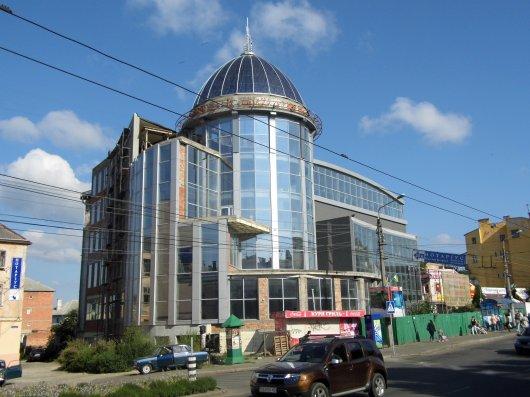 Будівельні афери Чернівців