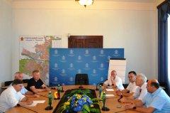 У столиці Буковини буде створено європейський центр дружби та партнерства