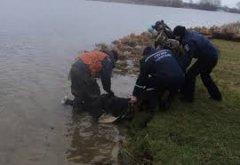 На Буковині втопилося двоє людей
