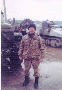 «Нам треба вистояти, бо у нас Україна одна»