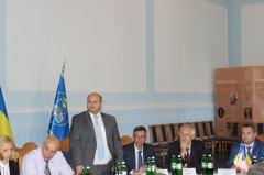 У столиці Буковини зустрілись керівники митних відомств України, Молдови та Румунії