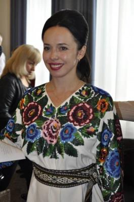 Депутат Чернівецької міської ради очолила управління культури