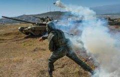 У США є план на випадок повномасштабного вторгнення РФ в Україну
