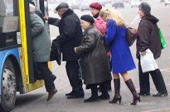 Пільгові перевезення у Чернівцях розпочинаються із завтрашнього дня