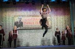 """25 вересня у Чернівцях відбудеться другий міжнародний фестиваль народного танцю ім. Дарія Ластівки \""""LASTIVKA DANCE FEST\"""""""