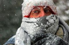 Стало відомо, якою буде цьогорічна зима