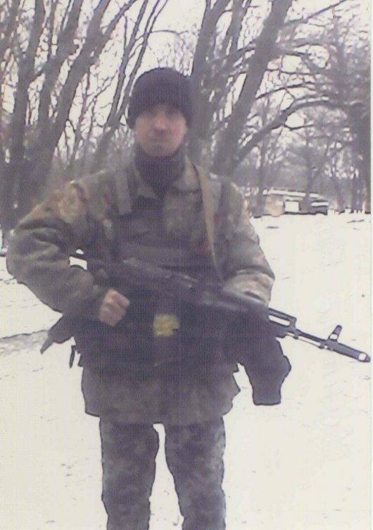 «Син любив нас з батьком. Але більше любив Україну…»