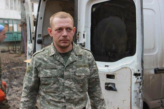 «Захар» був росіянином, а по-геройськи поліг за Україну…»
