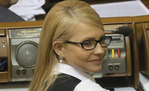 """Тимошенко живе на 30 сотках, чоловік має фірму """"Леді Ю"""" і авто 1983 року"""