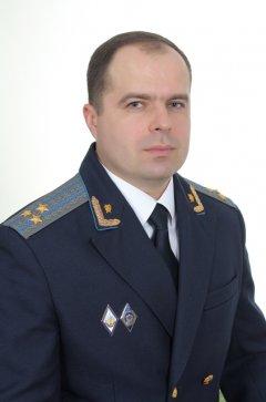 Мустецу призначили першим заступником прокурора Чернівецької області