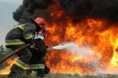 Буковинець загинув під час пожежі у власному будинку