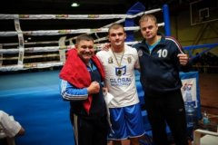 Буковинський боксер виграв чемпіонат України