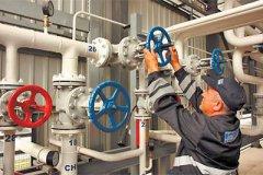 Систему теплопостачання  у Чернівцях запущено швидше, ніж торік
